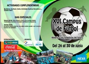 Campus Futbol 2015