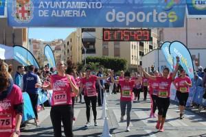 meta carrera mujer 2016