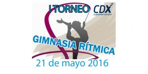 Torneo CD Nexa Gimnasia Rítmica