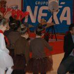 Gala Navidad CD NEXA