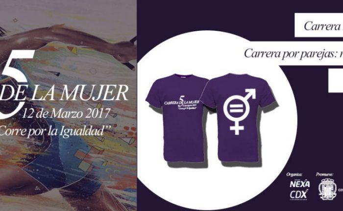carrera de la mujer almeria