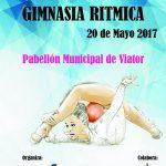 Trofeo Gimnasia Rítmica CD NEXA